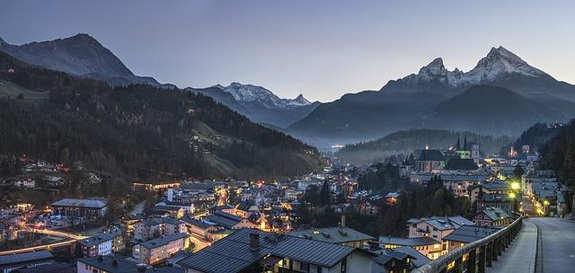 Faites la découverte de la région Auvergne-Rhône-Alpes !