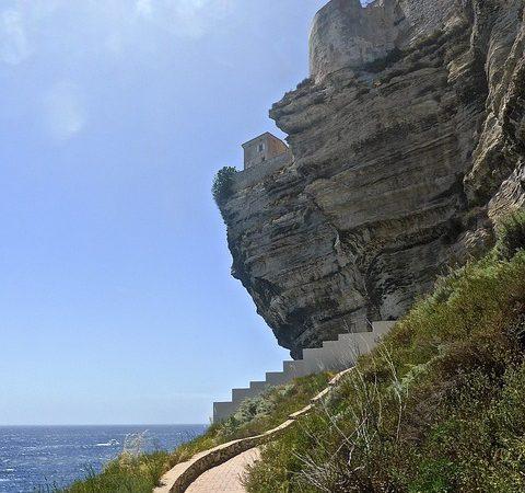 La Corse : une île française d'une beauté diversifiée