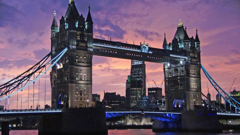 Passer ses vacances à Londres : que faire ?